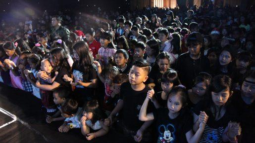 Ibadah Generasi